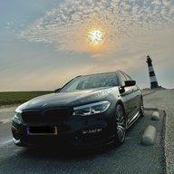 Yordi -- BMW