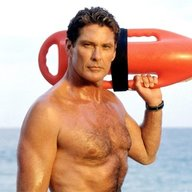 Mitch Buchannon