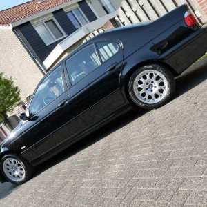 BMW 5 Lifestyle Edition