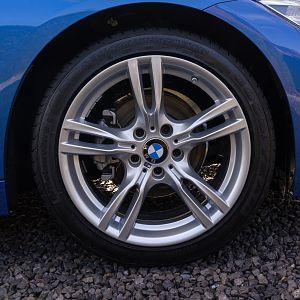 """BMW 441M 18"""""""